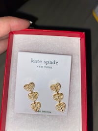 Brand new Kate spade with price tag for 118 Toronto, M3A 2G4