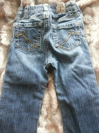 18 mo The Childrens Place Denim  Leesburg, 46538