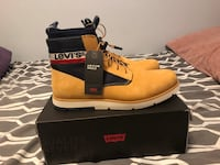 LEVIS CASUAL BOOT