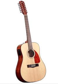 Fender 12-Strings Acoustic Electric  Arlington, 22201
