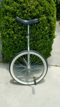 """24"""" Sun Unicycle Midway City, 92655"""