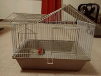 Small Bird Cage Waldorf