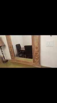 Antique mirror Italian style  Richmond Hill, L4B 2Z7