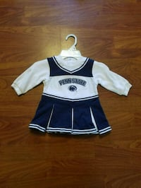 Penn State 12-month outfit Wrightsville, 17368