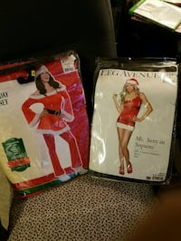 Christmas outfits  Stafford, 22556