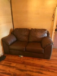Leather sofa Midway, 37809