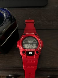 Red G-Shock  Downey, 90240