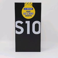 Never Used! Samsung Galaxy S10 London, N6L 0A6