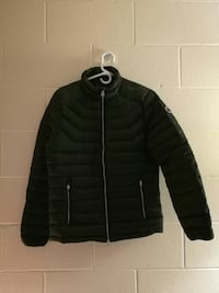 Abercrombie zip-up jacket Saint John, E2K 5E2