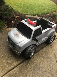 Kids car Ford Brand new battery