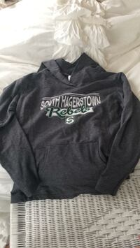 Grey south Hagerstown hoodie Brunswick, 21716