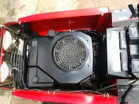 black and red portable generator Woodbridge, 22192