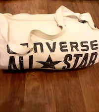 All Star Converse Duffle Bag!!!!!!! Toronto, M3J 0G5