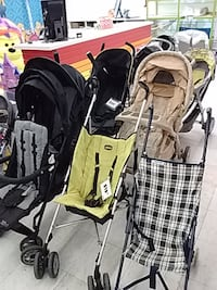 Umbrella strollers from $20 Toronto
