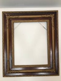 Antique frame Woodbridge, 22192