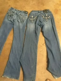 2 Pairs of Cello Jeans Moore, 73160