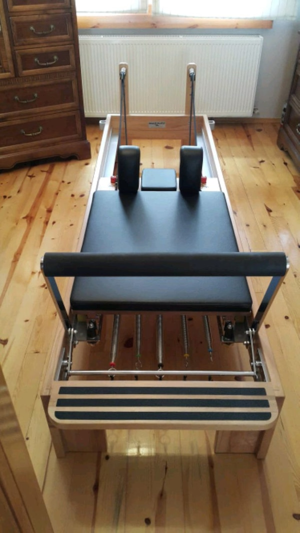 Tower Reformer Private Pilates Marka 7