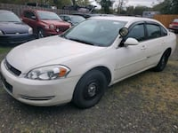 2006 Chevrolet Impala 150k Miles Android TV  Laurel