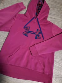 Womens Under Armour Storm Hoodie- Large. Winnipeg, R3P 2G4
