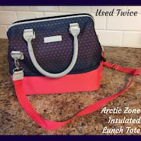 Arctic Zone Insulated Lunch Tote  Enola, 17025