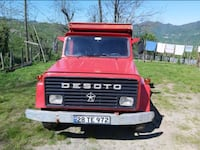 1986 Dodge As250