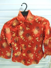 chinese traditional clothes,2885 Mississauga