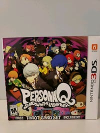 PersonaQ 3DS Richmond Hill, L4S