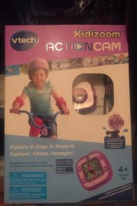 Vtech girls actioncam Surrey, V3W 9J6