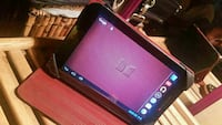 Monster m7 tablet and case.wks perfect  Tempe, 85283