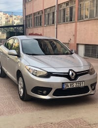 Renault - touch plus - 2013 Şahinbey, 27400