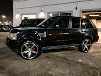 2006 RANGE ROVER FIRST $6500 CASH TODAY Ajax, L1S 2C9