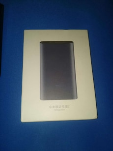 xiaomi power bank 10000mah *NY*