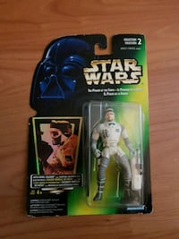 1996 Power of the force collection  Hamilton, L0R 2H5