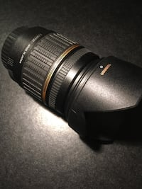 Tamron 17-50mm F/2.8 XR Di II SP for (Canon Mount) Toronto