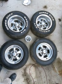 Crager wheels and tires Martinsburg, 25404