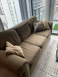 3 Seat Couch [FREE]