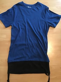 Mens Oversized T-Shirt Vancouver
