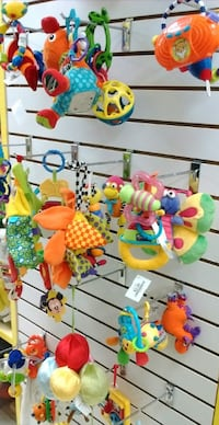 (39A) Huge selection of toys Toronto