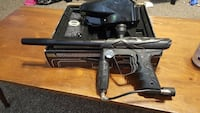 Smartparts ion paintball marker Decatur, 62521