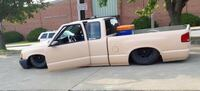 Custom Bagged & bodied S10  *PROJECT* Detroit