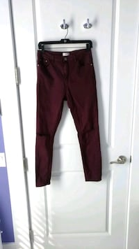 Glamorous (Éditorial) High Waisted Skinny Jeans Montreal, H3T 1E2