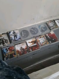 PS3 Games pickup only
