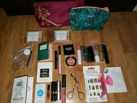27pc  New Beauty Products Edmonton, T6E 1Y6