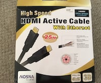 High Speed HDMI Active Cable Vancouver, V6E 1Y5