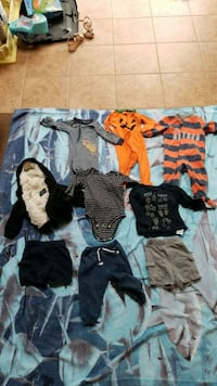 12 month baby clothes Salisbury, 21804