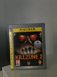 KillZone2 (Playstation3)