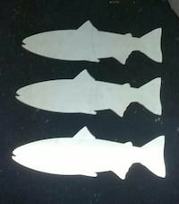 Stainless Fish