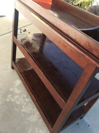 Changing table  Torrance, 90504