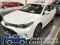 2016 Toyota Avalon XLE Sterling, 20166
