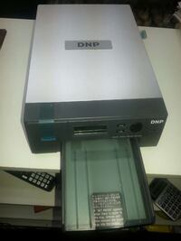 DNP Photo Printer with G12 Canon Camera.. Montreal, H8Z 3H7